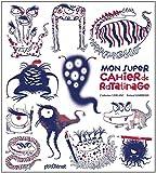 Mon super cahier de ratatinage !