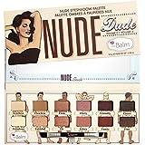 "theBalm Sets ""Nude Dude"" Nude Eyeshadow Palette -"