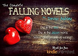 The Complete Falling Novels (English Edition) di [Ashley, Devon]