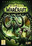 World of Warcraft: Legion (PC DVD/Mac)