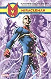 By Alan Davis Miracleman Book One: A Dream of Flying [Hardcover]