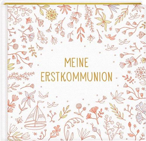 Erstkommunion (Blumen) ()