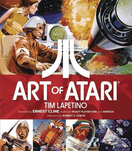 Art of Atari (Signed Edition)