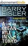 A Clean Kill in Tokyo (Previously Pub...