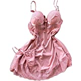 Womens Nightgown Lingerie Babydoll