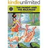 The Pandit and The Milkmaid