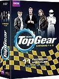 TOP GEAR - Chrono 1 & 2