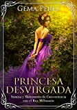 Princesa Desvirgada