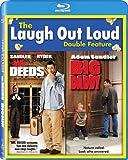 Big Daddy / Mr. Deeds [Blu-ray] [Import italien]