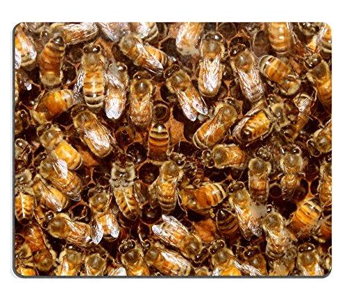 liili-mouse-pad-de-goma-natural-mousepad-imagen-id-15975786abejas-en-un-colmena-haciendo-miel-dulce-
