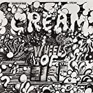 Wheels of Fire: in the Studio - Live at the Fillmore [VINYL]