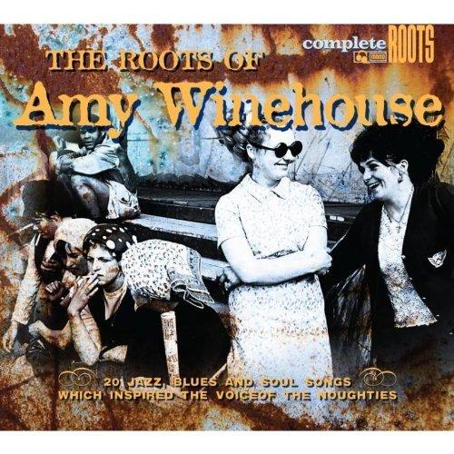 Roots Of Amy Winehouse by Roots Of Amy Winehouse (2009-09-15) - Amazon Musica (CD e Vinili)