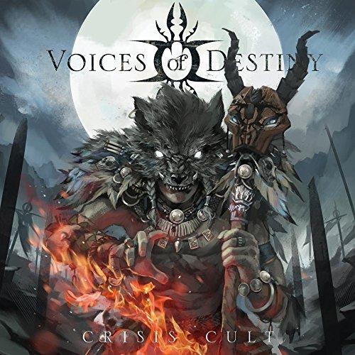 Crisis Cult (Ltd. Edition) by Voices Of Destiny (2013-05-04)