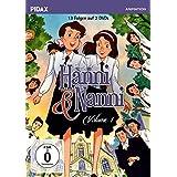 Hanni und Nanni, Vol. 1 / Die ersten 13 Folgen der erfolgreichen Serie nach den Bestsellern von Enid Blyton