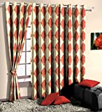 Curtainman Polyester Window Curtain - 44...