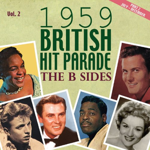 The 1959 British Hit Parade th...