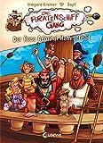 Die Piratenschiffgäng – Der fiese Admiral Hammerhäd