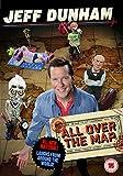 JEFF DUNHAM - All Over the Map [DVD]