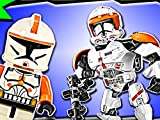 Clip: Clone Commander Cody Battle Figure