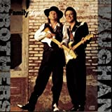 Vaughan Brothers: Family Style (Audio CD)