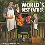 Dave Engledow's World's Best Father 2017 Calendar