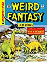 The EC Archives: Weird Fantasy, tome 3 par Gaines