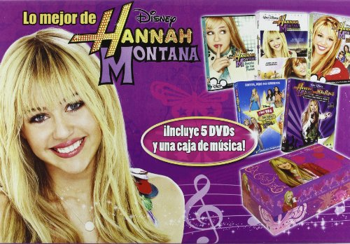 pack-hannah-montana-5-dvd-music-box-import-espagnol
