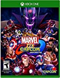 Marvel vs Capcom Infinite XB1