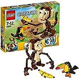 Lego - A1401881 - Animaux De La Forêt - Creator