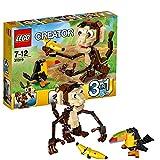 LEGO Creator 31019 - Urwald Tiere
