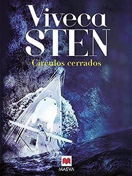 Círculos cerrados (Mistery Plus) de [Sten, Viveca]
