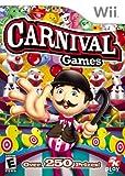 Carnival Games (Nintendo Wii)