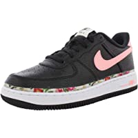 Nike Force 1 VF (PS), Chaussures de Basketball Fille