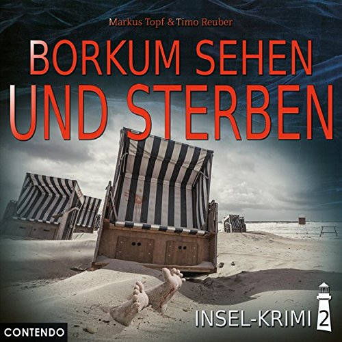 Insel-Krimi (2) Borkum sehen und sterben - Contendo Media 2017