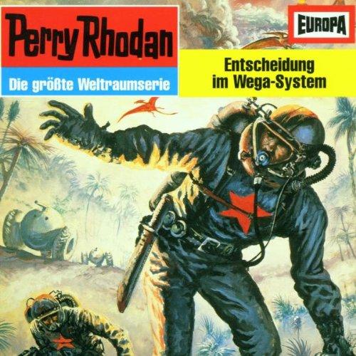 Perry Rhodan - Folge 8: Entscheidung im Wega-System