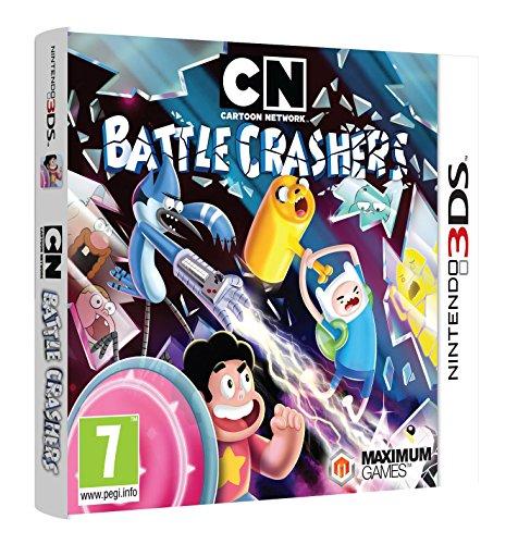 Cartoon Network - Battle Crashers (Nintendo 3DS) [Edizione: Regno Unito]