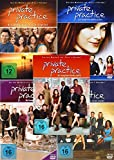 Private Practice Staffel 1-5 (27 DVDs)