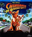 Le Chihuahua De Berverly Hills (Combi Pack) [Blu-ray] [Import belge]