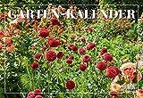 Garten-Kalender 2020 - Broschürenkalender - mit informativen Texten - mit Jahresplaner - Format 42 x 29 cm -