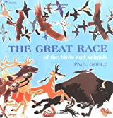 The Great Race: Of the Birds and Animals