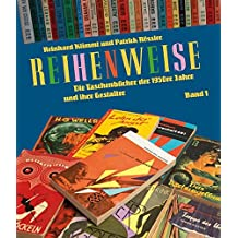 Reihenweise: Die Taschenbücher der 1950er Jahre und ihre Gestalter