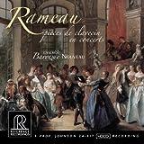 Rameau: Pezzi Per Clavicembalo
