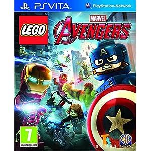 Lego Marvel Avengers /Vita