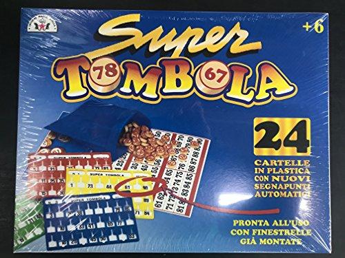 TOMBOLA SUPER