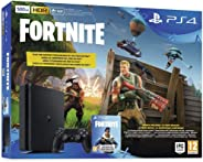 Sony PlayStation 4 Slim 500GB Console with Fortnite Bundle - Black