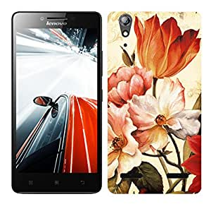 TrilMil Printed Designer Mobile Case Back Cover For LENOVO A6000 / A6000+ A6000 PLUS