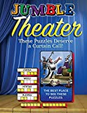 Jumble Theater: These Puzzles Deserve a Curtain Call! (Jumbles)