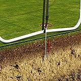 Original Ampel 24: Trampolin Sicherungsset * Sturmsicherung und Bodenverankerung - 4