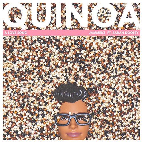 Quinoa (feat. Sarah Dooley) -