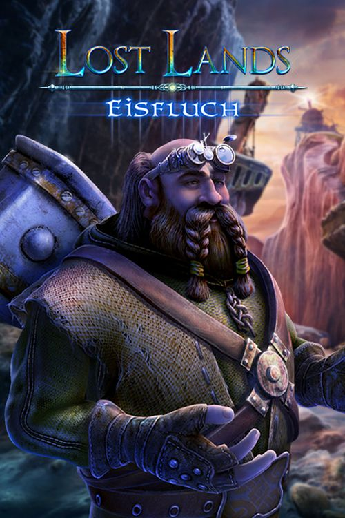 Lost Lands: Eisfluch [PC Download]